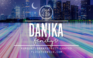 Danika Fendyr (Crescent City) - House of Earth & Blood