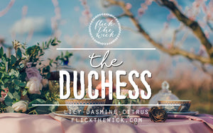 The Duchess - Bridgerton