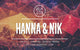 Hanna & Nik - Illuminae - Flick The Wick