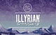 Illyrian Warriors - ACOTAR - Flick The Wick