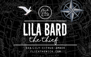 Lila Bard (The Thief) - ADSOM