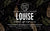 Louise - Serpent & Dove - Flick The Wick