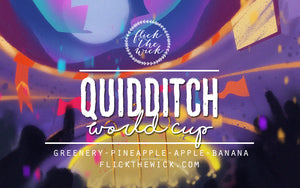 Quidditch World Cup - HP - Flick The Wick