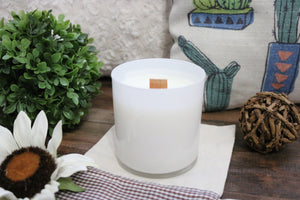 Autumn Forest - Wooden Wick Collection