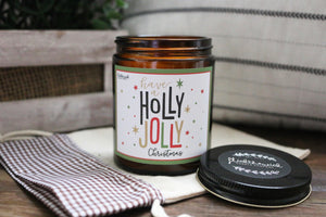 Holly Jolly Christmas - Limited Signature Collection - Flick The Wick