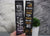 2x8 Sturdy Double-sided ACOMAF/TOG Bookmark - Flick The Wick