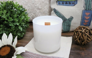 Summer Vibes - Wooden Wick Collection - Flick The Wick