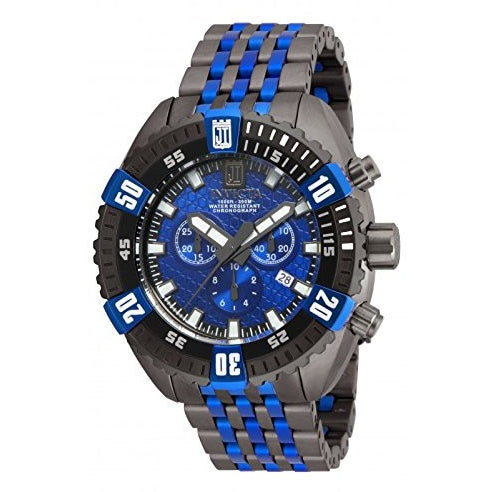f90bc69c8 New Mens Invicta 16302 Jason Taylor Signature Swiss Chronograph Bracelet  Watch