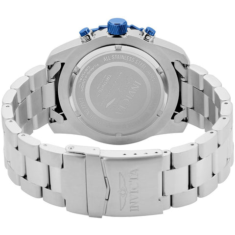 Invicta Men s Pro Diver Quartz Stainless Steel Casual Watch, Color Silver Toned Model 22517