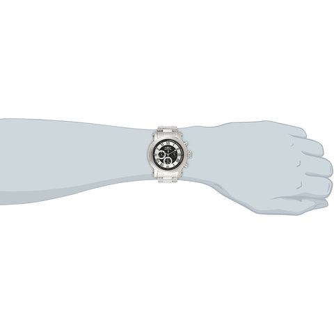 Invicta Men s 15210 Specialty Analog Display Japanese Quartz Silver Watch