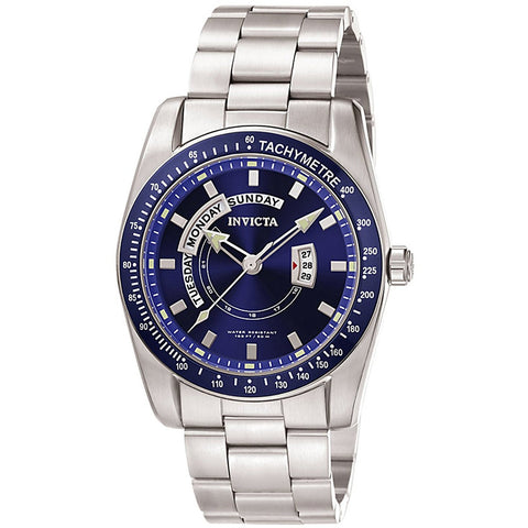 Invicta Men s 5782 II Collection Stainless Steel Tachymeter Bezel Watch