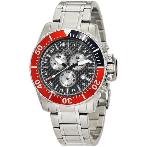 Invicta Men s 11281 Pro Diver Stainless Steel Watch