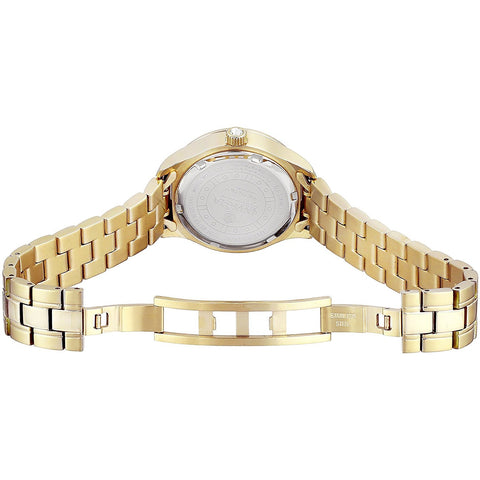 Invicta Women s 21405 Wildflower Analog Display Japanese Quartz Gold Watch
