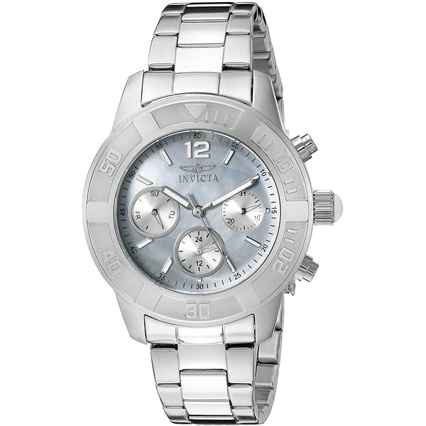 Invicta Women s 21663 Angel Stainless Steel Bracelet Watch