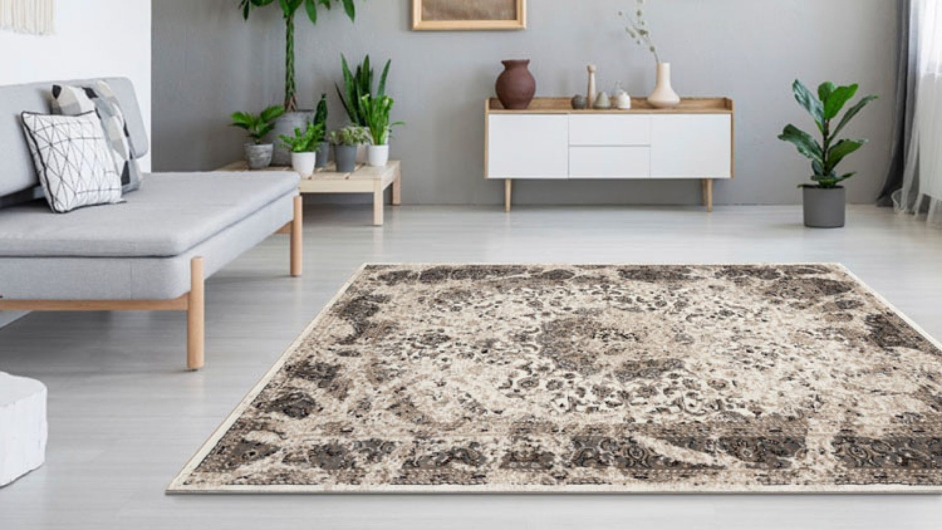 Things to Consider Before You Buy a Rug