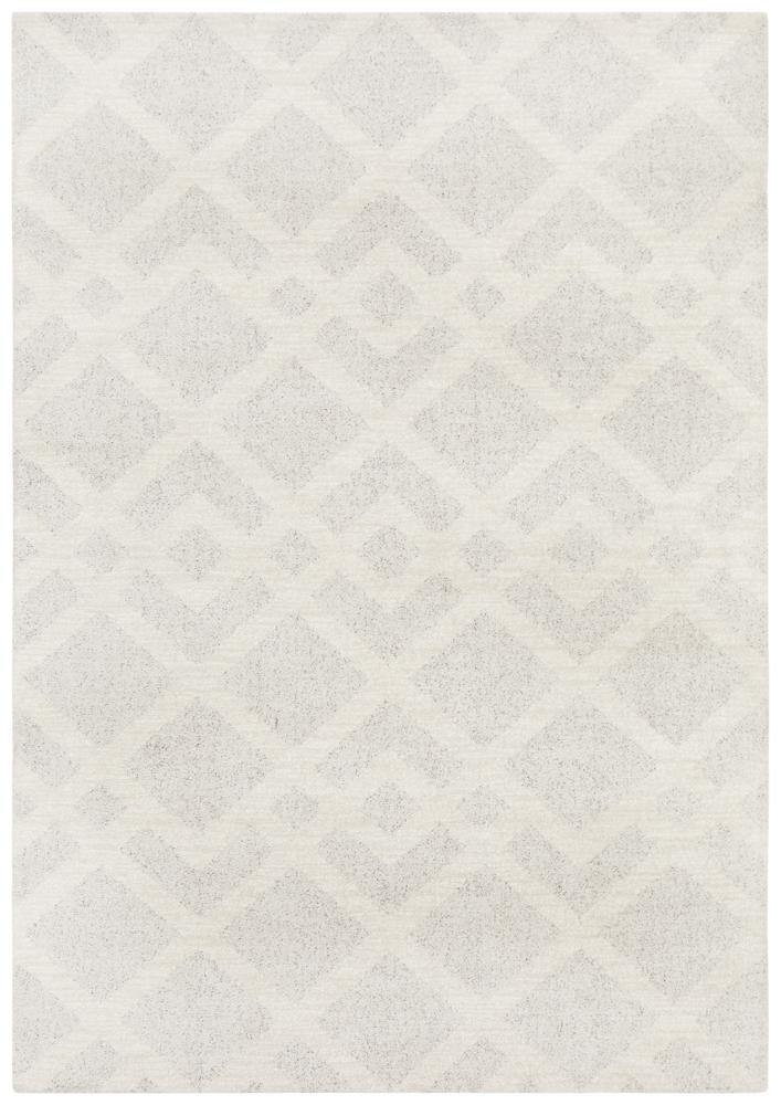 Aleyna  Pebble  Power Loomed Rug