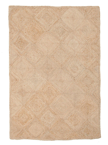 Asrin Hatch Natural - star-rugs