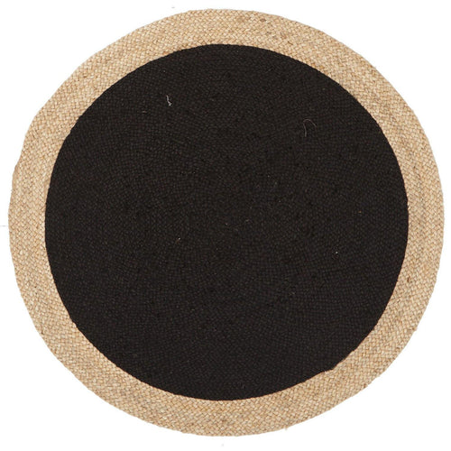 Asrin Polo Black - star-rugs