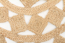 Asrin Tessellate Natural - star-rugs