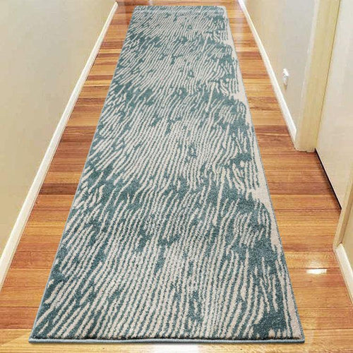 Bella Rugs 1006 Blue - star-rugs
