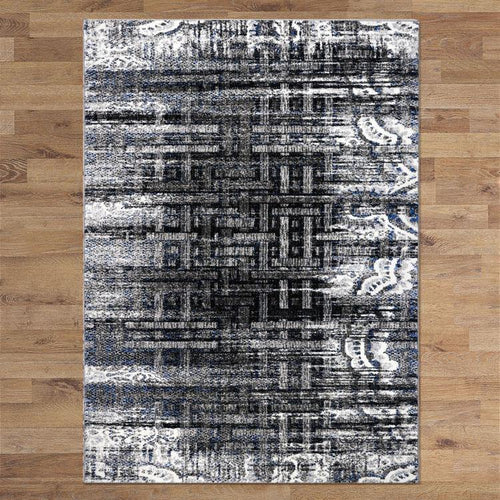 Bella Rugs 1081 Grey - star-rugs