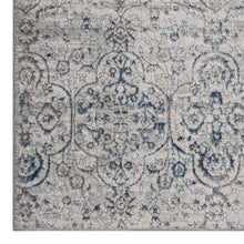 Ashfield 29 Blue Grey Rug