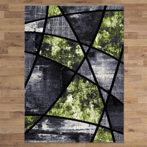 Atlanta 535 Lime - star-rugs