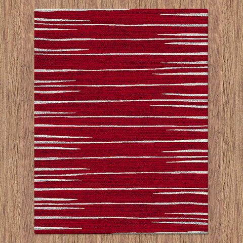 Avoca Collection 369 Red