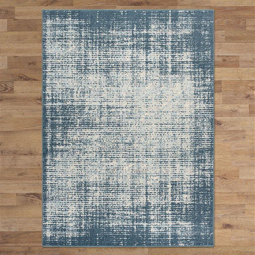 Canyon 34 Blue Rug