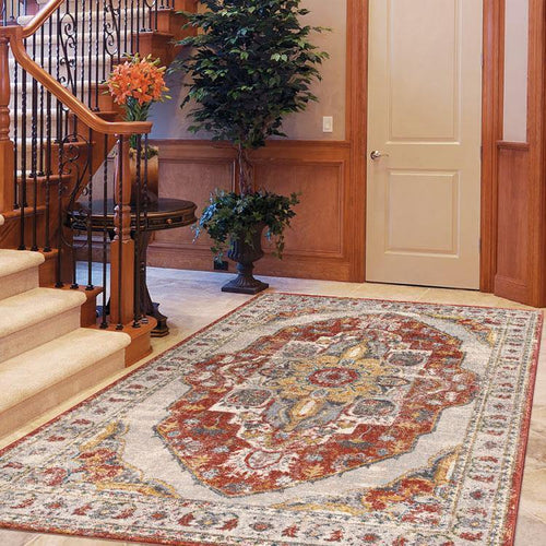 Canyon 3901 Blue Rug