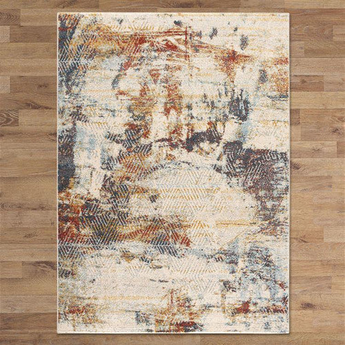 Canyon 3905 Cream  Rug