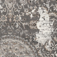 Diamond Collection 3464 Grey Rug