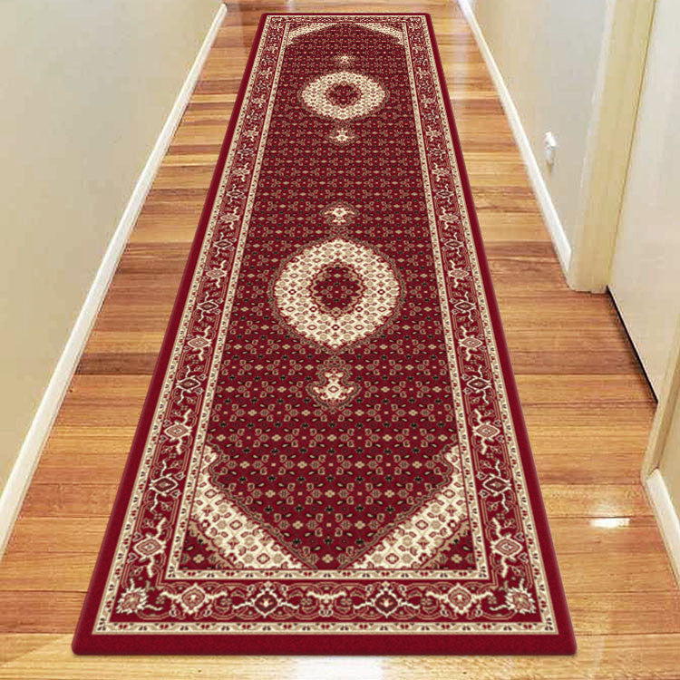 Empire Collection 7650 Red Hallway Runner