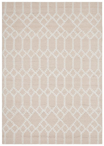 Amber 805 Nude Natural Rug - star-rugs