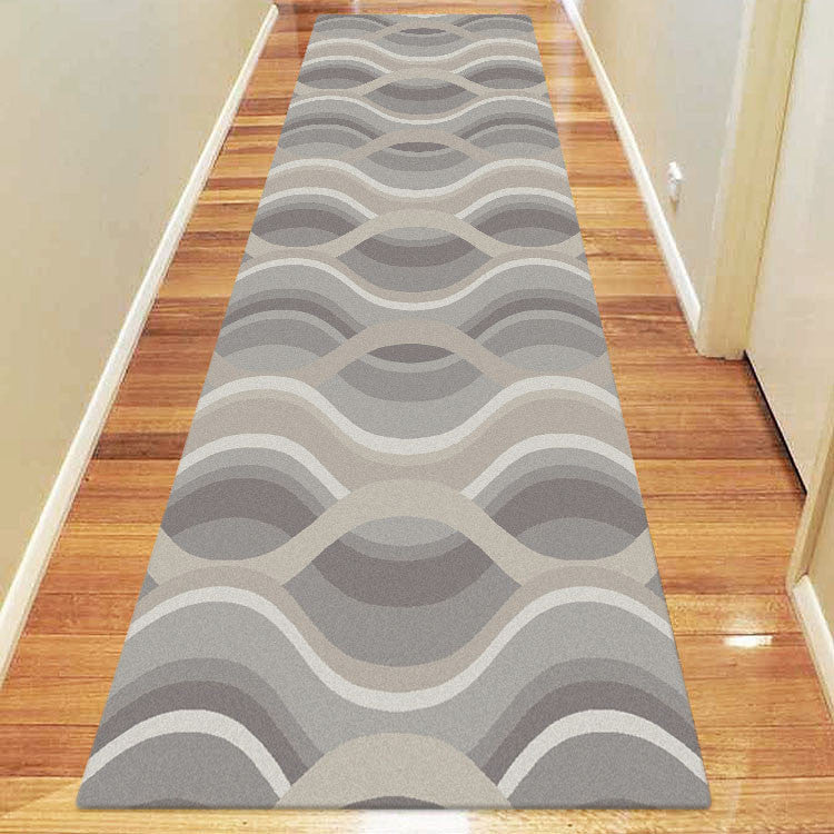 Kensington Collection 02 Beige Hallway Runner