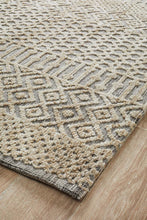 Levanta Sylvia Natural Grey Rug