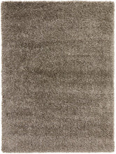Lara Rock shaggy Rug