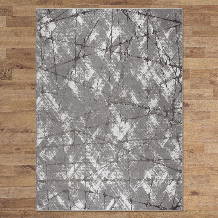 Angus 2694 Grey Rug - star-rugs