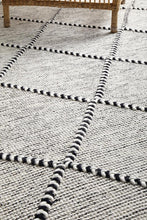 Madison Jasmin Wool Rug
