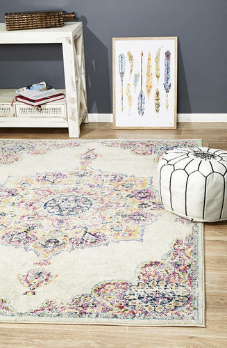 Admire 864 Bone Rug - star-rugs