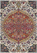 Admire 867 RUST Rug - star-rugs