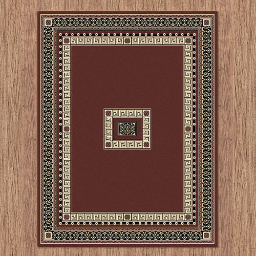 Oriental Collection 8002 Brown
