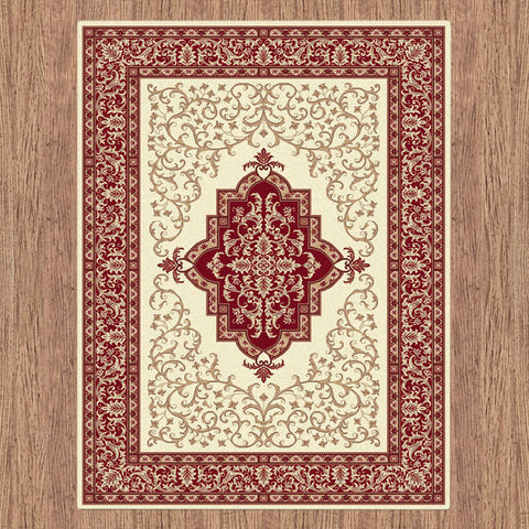 Oriental Collection 8003 Cream
