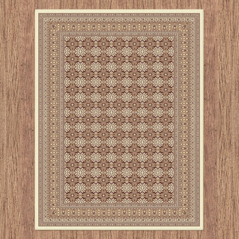 Oriental Collection 8004 Cream