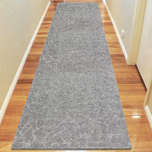 Orlando 337 Grey  soft Shaggy Rug