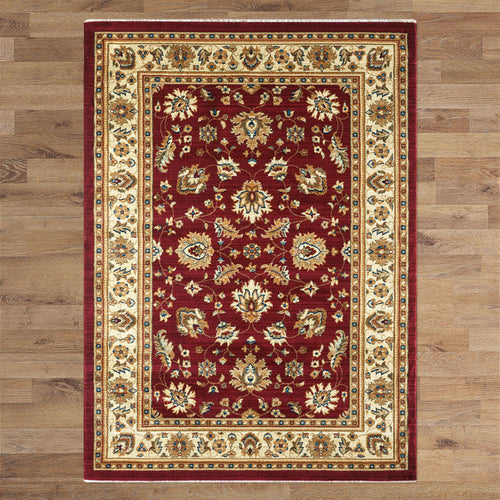 Persian Collection 1259 Red