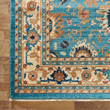 Persian Collection 1260 Blue