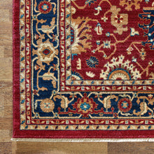 Persian Collection 1260 Red
