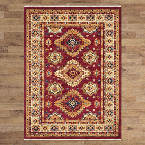 Persian Collection 1267 Red