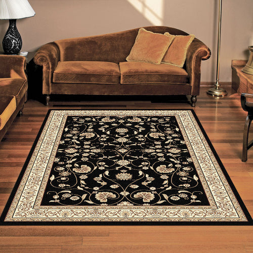 Oriental Collection 8001 Black